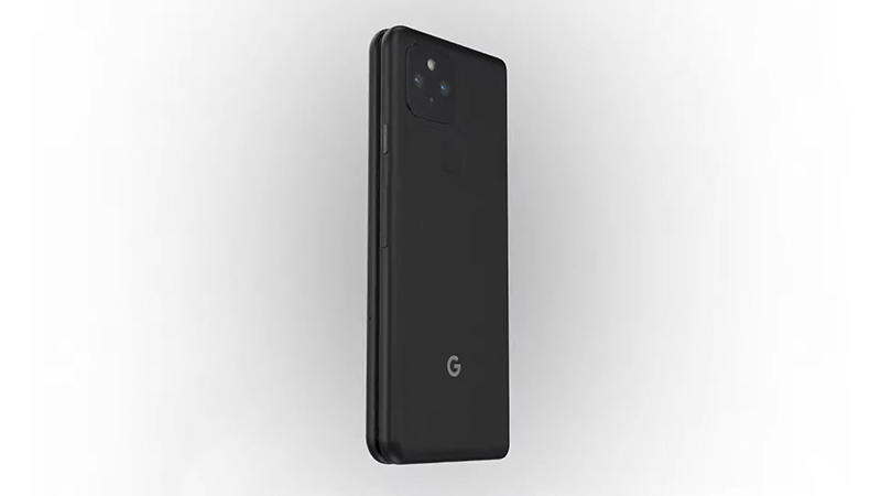 Google Pixel Fold có thiết kế được lấy cảm hứng từ những mẫu điện thoại Pixel trước cũa Google