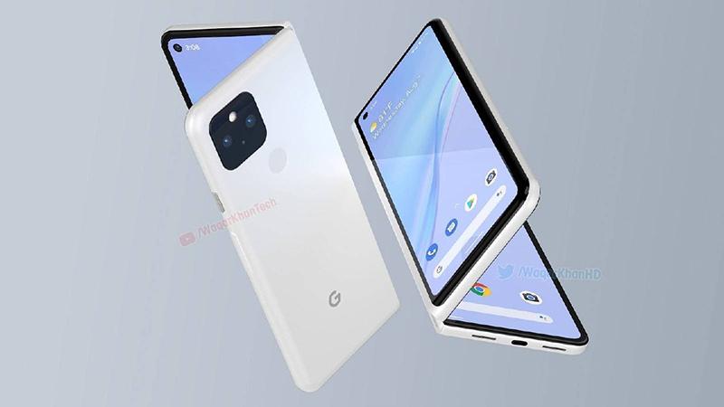 Samsung sẽ là nhà sản xuất màn hình gập cho Google