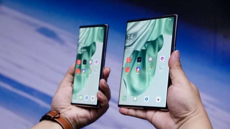 Fan OPPO chắc là vui lắm đây, smartphone màn hình gập đầu tiên của OPPO sẽ được ra mắt vào cuối tháng 6/2021