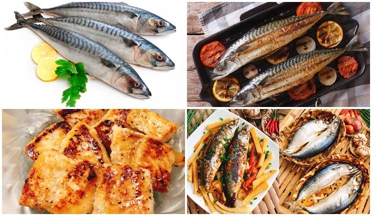 Ăn cá saba có lợi ích gì? Tổng hợp các món ăn cực ngon và bổ dưỡng từ cá saba
