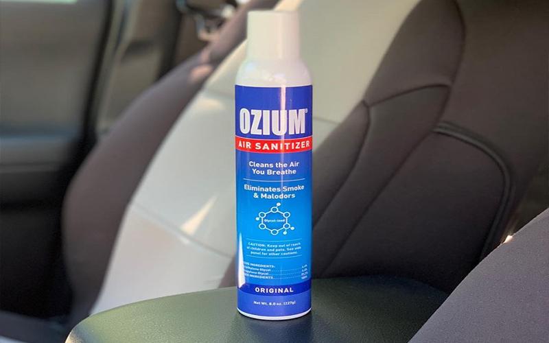 Chai xịt khuẩn không khí Ozium Air Sanitizer Spray