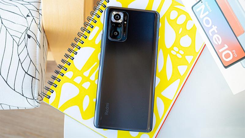Redmi Note 10 chuẩn bị đến tay người dùng với chương trình sale sốc