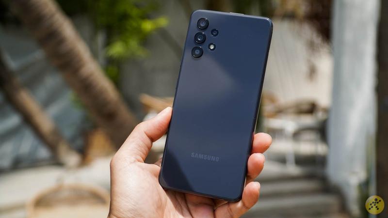 Galaxy A32 với màn hình AMOLED 90Hz, Helio G80, cùng camera nâng cấp, có gây bão phân khúc tầm trung 2021?