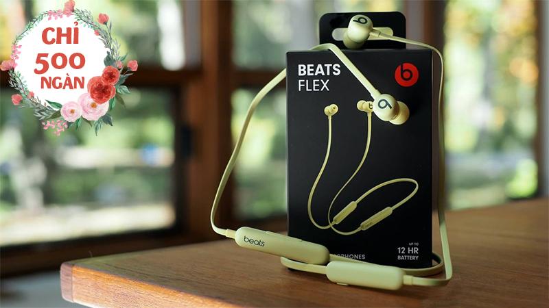 Cách mua tai nghe Beats 2 triệu chỉ với 500.000 ngàn đồng, vô xem ngay