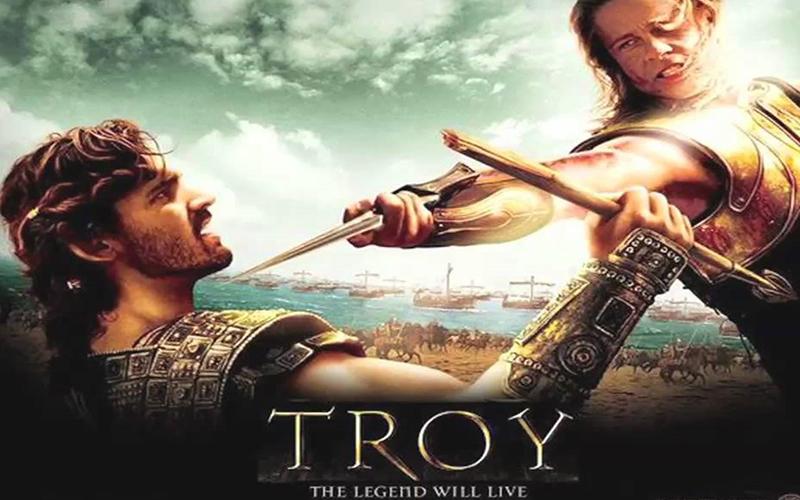 Troy – Người Hùng Thành Troy