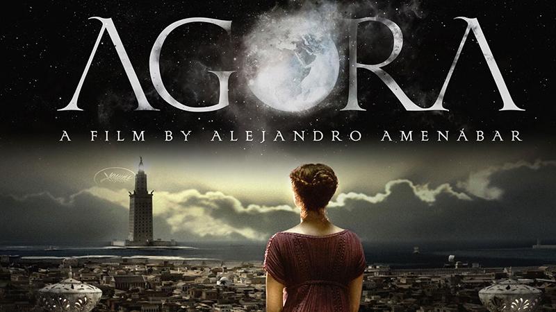 Agora – Quảng trường