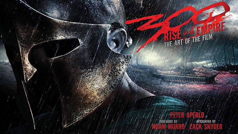 300: Rise of an Empire – 300: Đế chế trỗi dậy