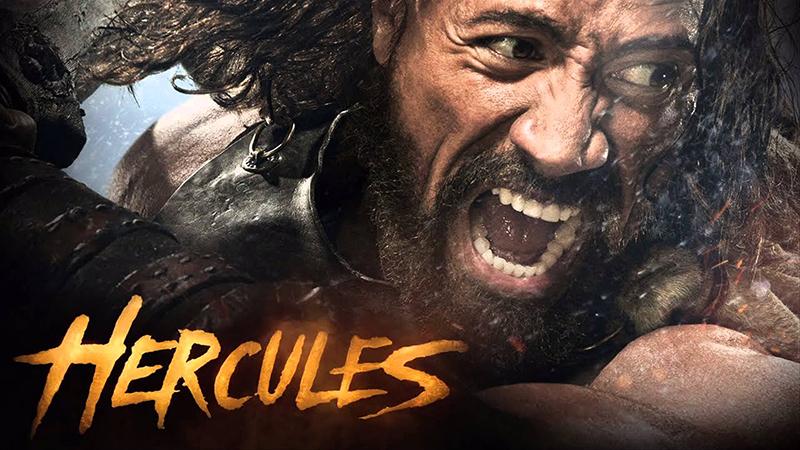 Hercules – Héc-Quyn