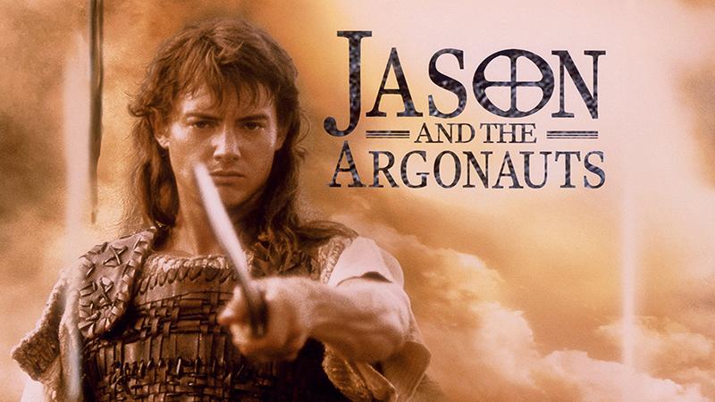 Jason and the Argonauts - Jason và bộ lông cừu vàng