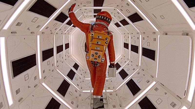 2001: A Space Odyssey - 2001: Chuyến du hành không gian
