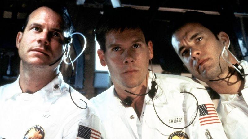 Apollo 13 - Tàu thám hiểm Apollo 13