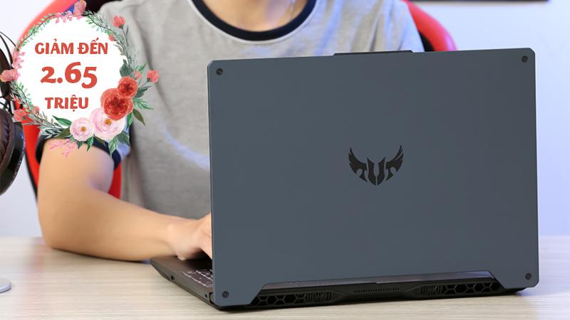 Asus TUF Gaming FX506LI i7