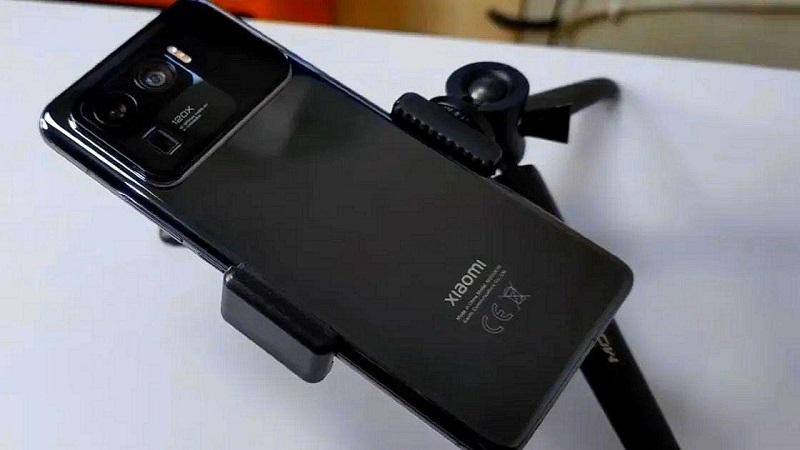 Mi 11 Pro và Mi 11 Ultra có cùng thiết kế camera, khác biệt năm ở...?
