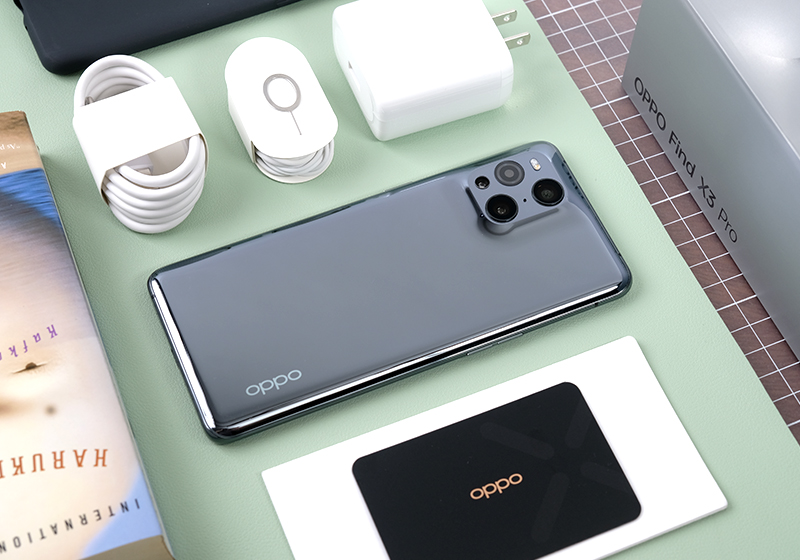 OPPO Find X3 Pro 23