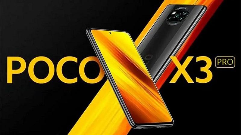 POCO X3 Pro sắp sửa ra mắt với màn hình AMOLED 120Hz, chip Snapdragon 860, cùng camera chính 48MP