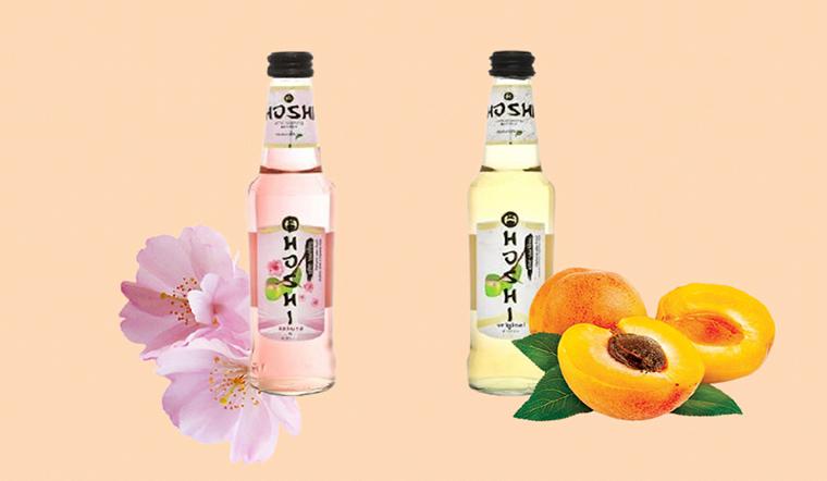 Thưởng thức ngay nước mơ lên men Hoshi thức uống bổ dưỡng giải khát trong ngày hè nắng nóng
