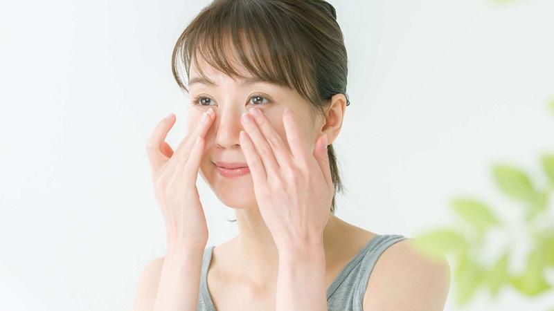 Cách để giảm bớt tình trạng giật mắt