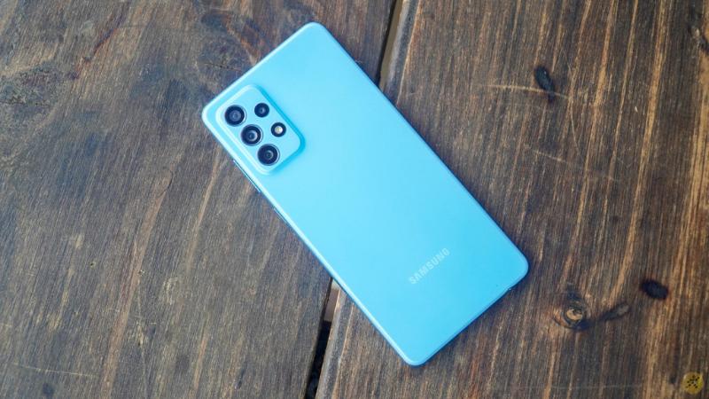 Hy vọng Galaxy A72 có thể mang lại nhiều thành công cho Samsung.