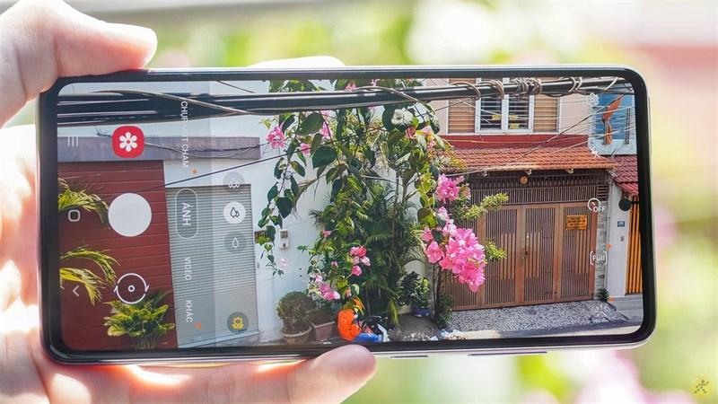 Khả năng chụp hình trên Samsung Galaxy A52 rất đáng để mong đợi!