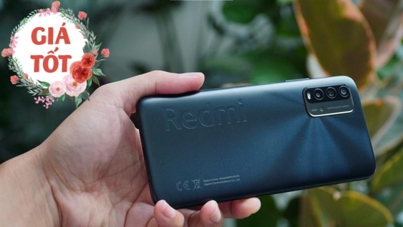 Redmi 9, Redmi 9T đã rẻ nay còn rẻ hơn với máy cũ mà còn giảm giá hấp dẫn