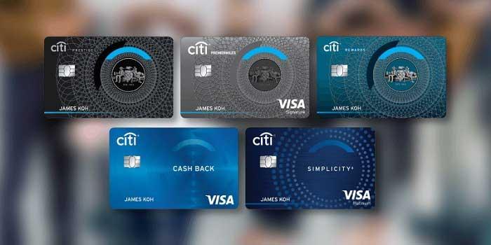 Ngân hàng Citibank cung cấp những sản phẩm, dịch vụ nào?