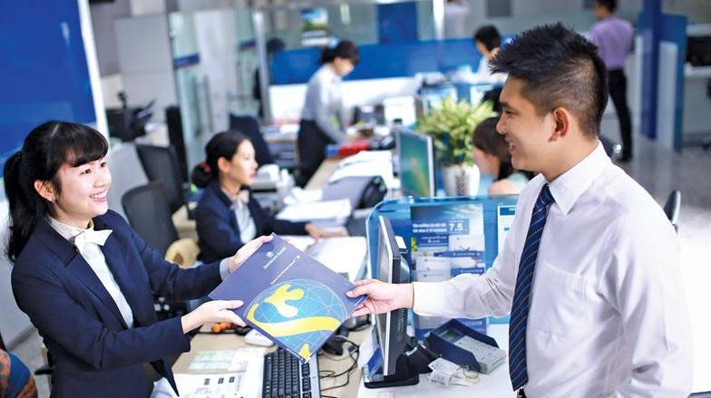 Thời gian làm việc của ngân hàng Citibank