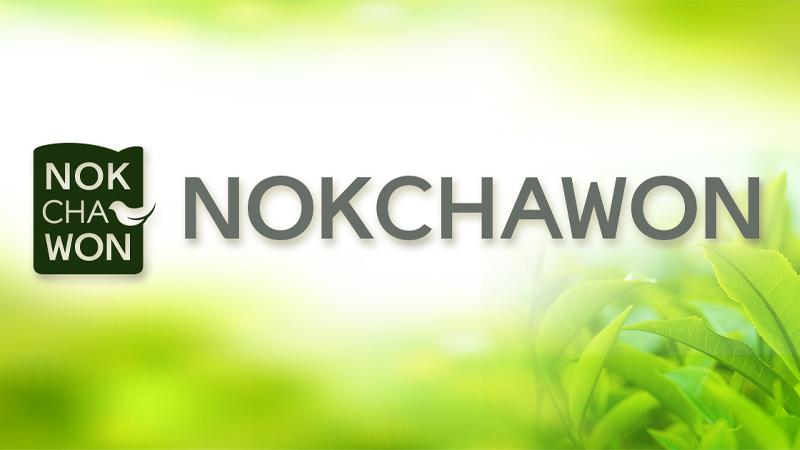 Thương hiệu Nokchawon