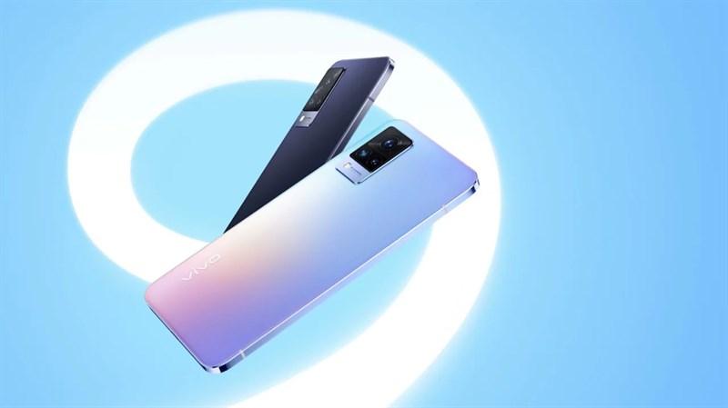 Vivo S9 5G với chip Dimensity 1100, giá hơn 10 triệu đạt doanh thu hơn 356 tỷ đồng chỉ sau 9 giây mở bán