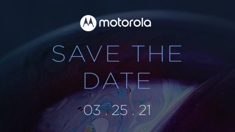 Moto G100 dự kiến sẽ được ra mắt vào ngày 25/3 tới đây