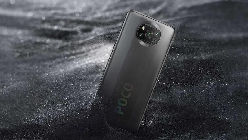 Smartphone POCO