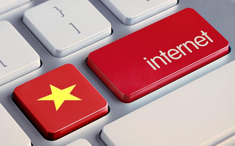 Việt Nam nằm trong top Quốc gia có mức phí internet rẻ nhất TG
