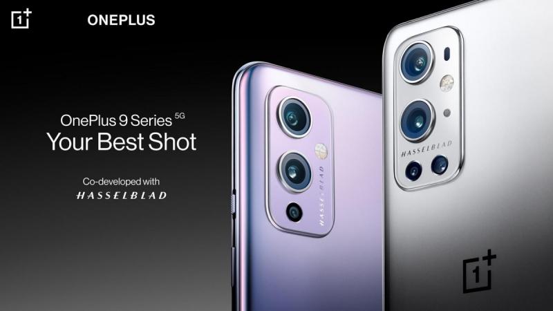 Dòng OnePlus 9 sắp ra mắt với màn hình LTPO, độ phân giải QHD+ và tốc độ làm tươi 120 Hz