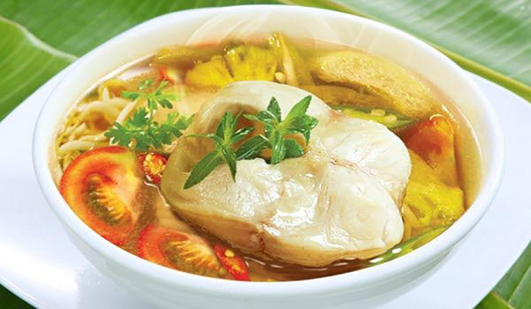 Cách nấu canh cá dọc mùng món ăn tươi mát cho ngày nóng