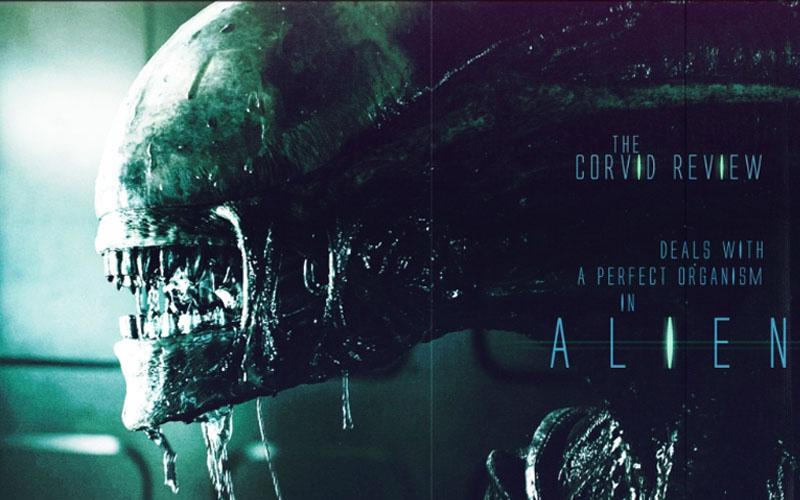 Alien – Quái Vật Không Gian