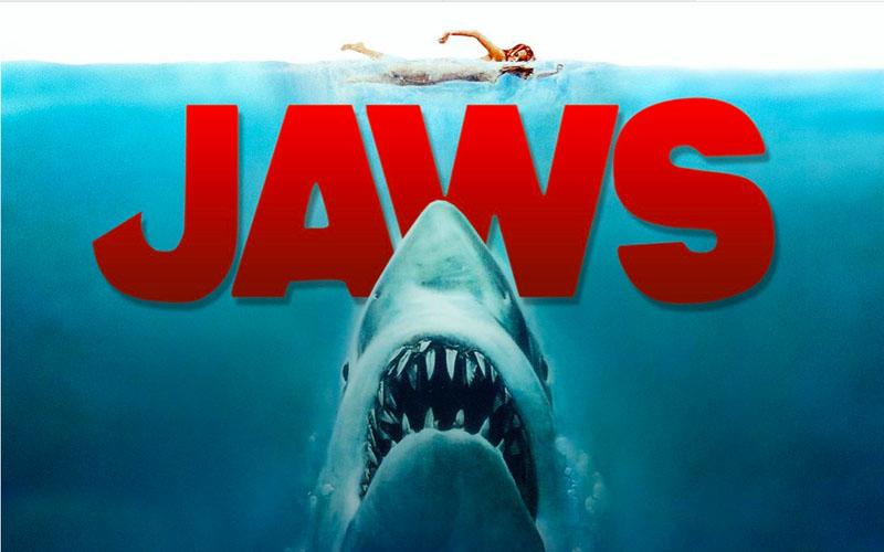 Jaws – Hàm Cá Mập