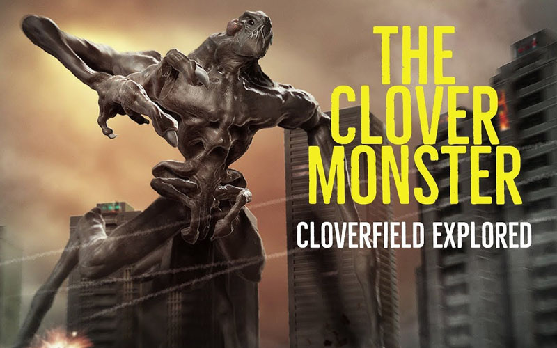 Cloverfield - Thảm họa diệt vong