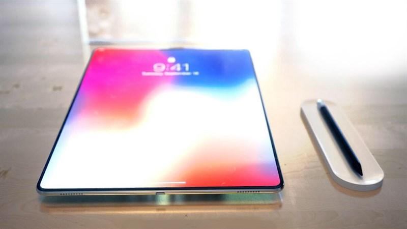 iPad Pro mới với chip Apple A14X cực mạnh, đi kèm cổng Thunderbolt sẽ ra mắt sớm nhất vào tháng 4/2021