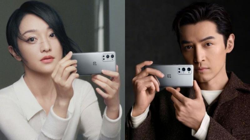OnePlus bổ nhiệm Châu Tấn và Hồ Ca làm đại sứ thương hiệu cho dòng OnePlus 9