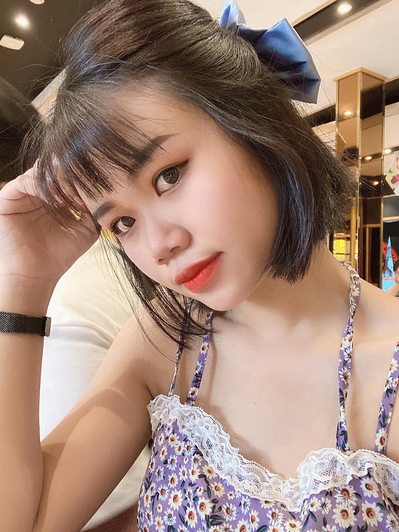 Ảnh selfie của Xiaomi Redmi Note 10