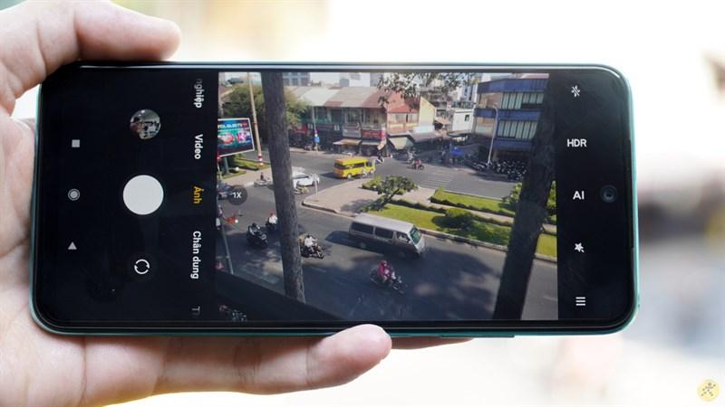 Camera của Redmi Note 10 đã được tối ưu rất nhiều về chất lượng