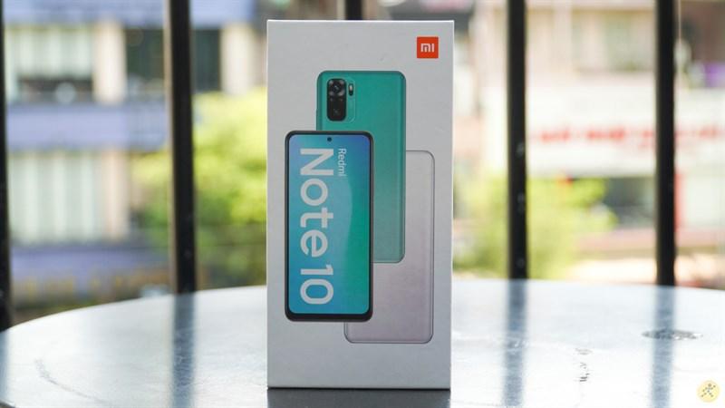 Xiaomi Redmi Note 10 có đáng là chiếc smatphone quốc dân cho anh em sở hữu?