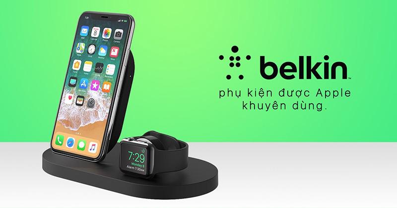 Bạn đang không biết nên mua cáp HDMI nào cho chất lượng? Chọn ngay Belkin - thương hiệu nổi tiếng chuyên phụ kiện đến từ Mỹ