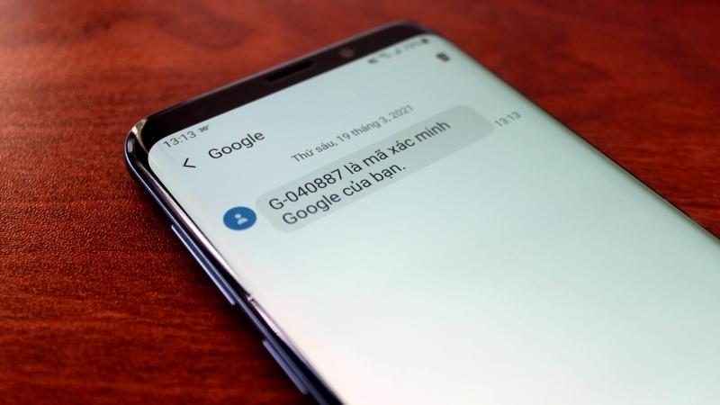 Viện Tiêu chuẩn và Kỹ thuật Quốc gia Mỹ cảnh báo: Hình thức nhận mã xác thực SMS OTP không đủ an toàn