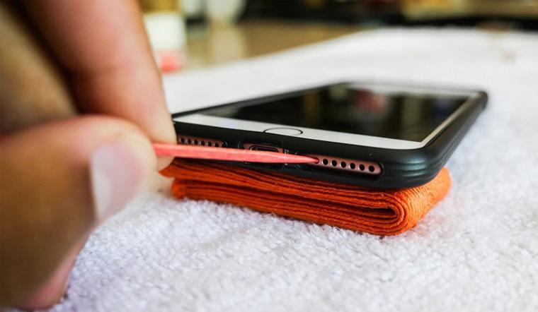 Loa điện thoại bỗng dưng nhỏ tiếng, rè thì đây là cách xử lý nhanh nhất
