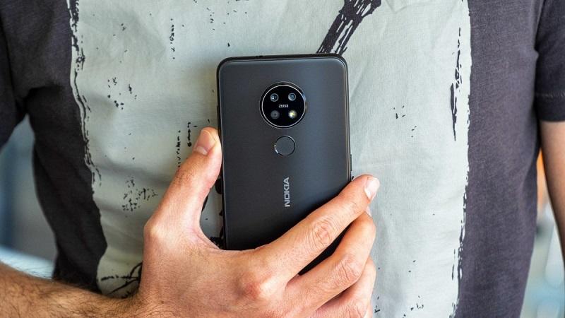 Nokia X20 lộ cấu hình sức mạnh trên Geekbench: Dùng chip Snapdragon 480 5G, RAM 6GB và chạy Android 11