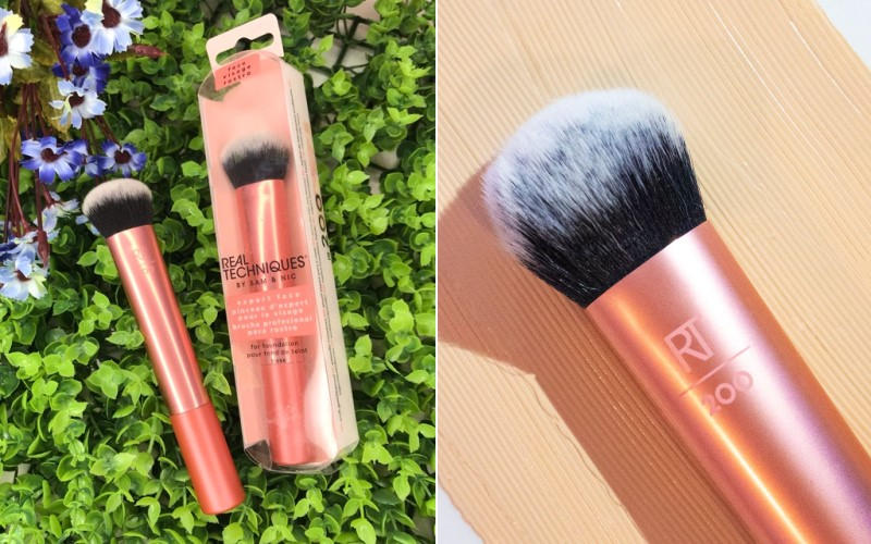Cọ nền Real Techniques Expert Face Brush
