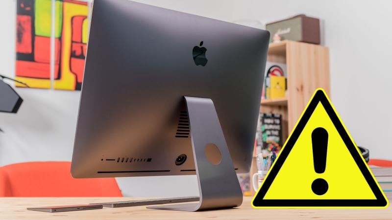 iMac Pro chính thức ngừng sản xuất, bị xóa khỏi trang web của Apple và thậm chí không còn hàng để mua nữa