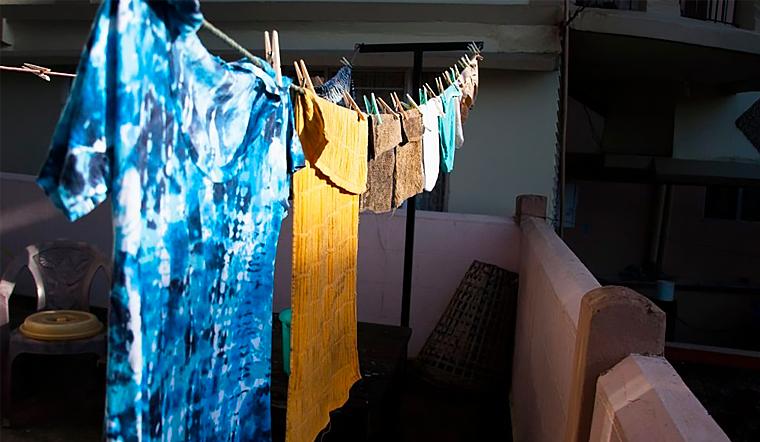 Khoa học chứng minh phơi quần áo ban đêm cực kì có hại cho sức khỏe