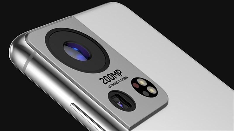 Samsung Galaxy S22 Ultra sẽ camera siêu khủng