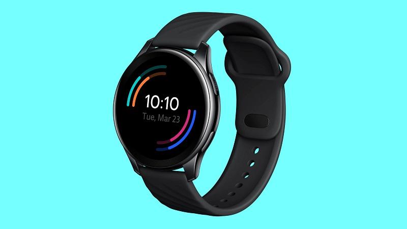 OnePlus Watch lần đầu xuất hiện với thiết kế giống như OPPO Watch RX đã được tiết lộ trước đây